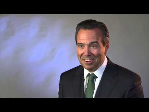 António Horta-Osório, Lloyds Banking Group: In defence of business schools