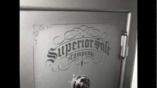 Superior Safe Review