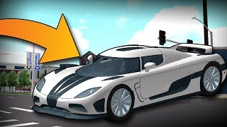 I RUINED MY SPECIAL car! | ROBLOX: Car Crushers 2 BETA