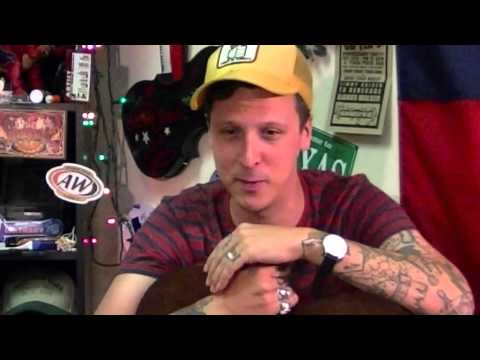 American Aquarium Interview