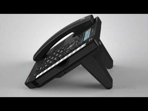 IP products of Alcatel Home & Business Phones 2016