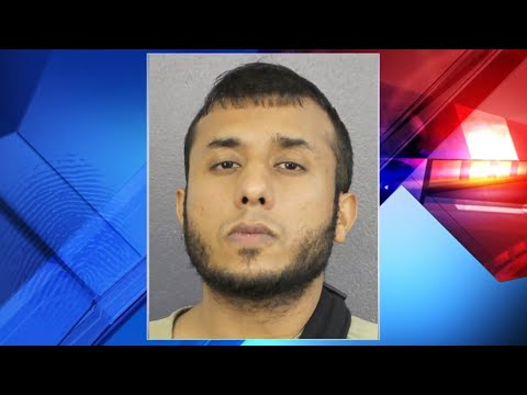 WIOD-AM Local News - Broward Man Arrested For Supporting Jihad