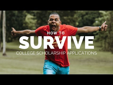 How To Write A Killer Bursary Application Letter (W/ Example)