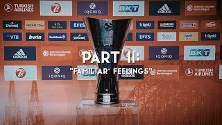 A Padlock In Cologne - Part II: Familiar Feelings