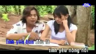 karaoke TINH DANG DO HUY THAI