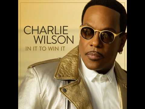 Charlie Wilson ft. Pitbull - good time 2017 offical audio