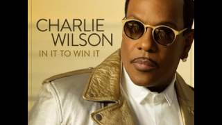 Charlie Wilson ft. Pitbull - good time 2017 offical audio