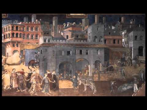 Old Music 6 - Middle Ages