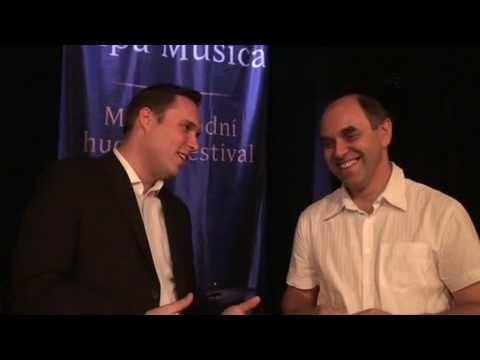 Lípa Musica - Miroslav Táborský - Interview 2009