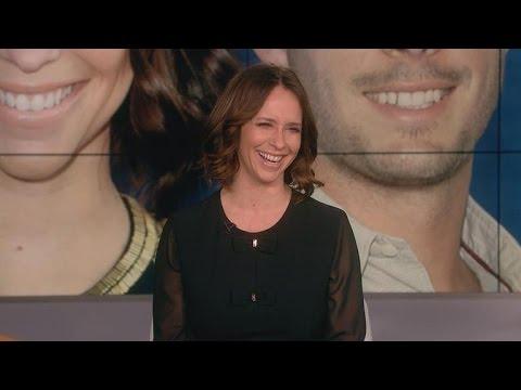 Jennifer Love Hewitt on Being 'Criminal Minds'' New Kid on the Block