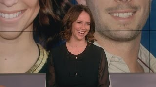 Jennifer Love Hewitt on Being 'Criminal Minds'' New Kid on the Block