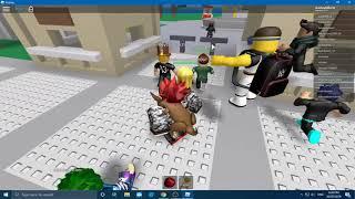 Quality Roblox Video #1