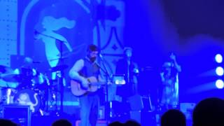 The Decemberists, Till The Water's All Long Gone, 31 Mar 2015, Pittsburgh