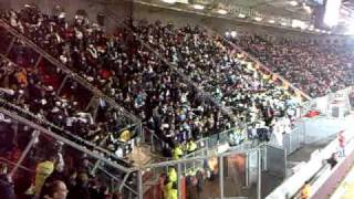 Sfeeractie FC Twente - Heracles Almelo 03-02-2010