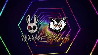 [ Remix ] DJ FRESH - DJ RABBIT حسين الغزال - شكد احبك يااناني