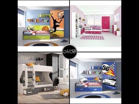 Muebles juveniles baratos buzzpls com for Dormitorios juveniles completos