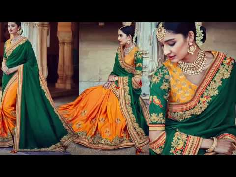 image of Casual Sarees youtube video 2