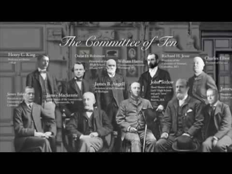 committee of ten