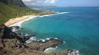 Oahu Hawaii Vacation & Diamond Head videos
