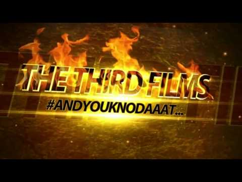 """THE THIRD- """"HARD HITTER FREESTYLE""""' (OFFICIAL MUSIC VIDEO)"""