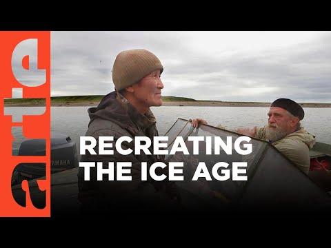 Siberia: The Melting Permafrost   ARTE Documentary