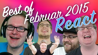 REACT: Best of Februar 2015