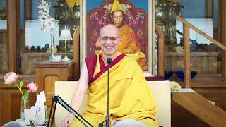 The Happiness of Others ~ Gen-la Jampa