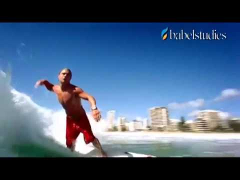 Gold Coast - Australia, Un paraiso para estudiar inglés con Babel Studies