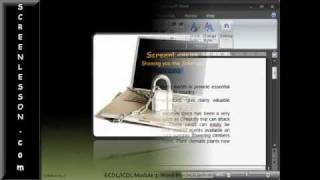 ECDL Word Module 3 Video Practice Tests