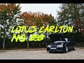 The car that was almost banned!! Lotus Carlton