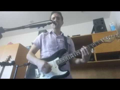 Hypnotize me COVER - Wang Chung -...