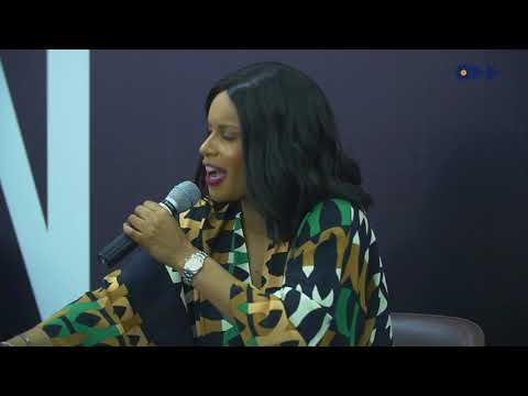 Accelerate Fashion Talk - The Fashion Gurus On Digital Media's Influence On Fashion Part 3