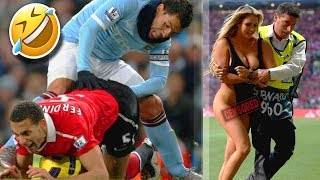 20 FUNNY MOMENTS IN SPORTS
