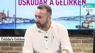 03 07 2017 Üsküdara Gelirken Öğretim Görevlisi Jale Yazgan Murat Gündoğdu