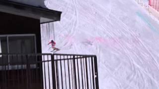 第51回全日本スキー技術選手権大会の決勝ムービーです!
