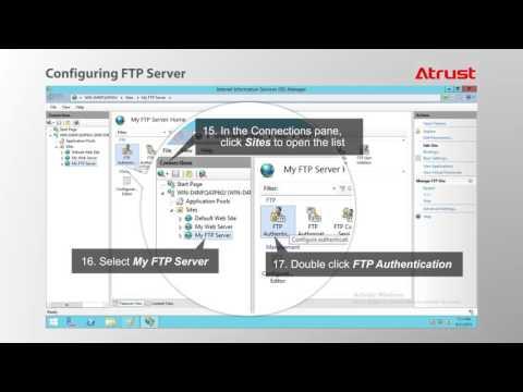 Introduction of Atrust Auto Setup - YouTube