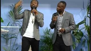 TESTIMONY TIME WITH PASTOR ABBEAM DANSO episode 2