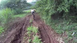 Trilha Com Catatau E Tchê Bikers