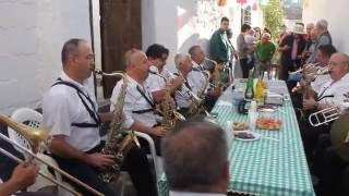 villarrodrigo jlso 2016 msicos en el callejn