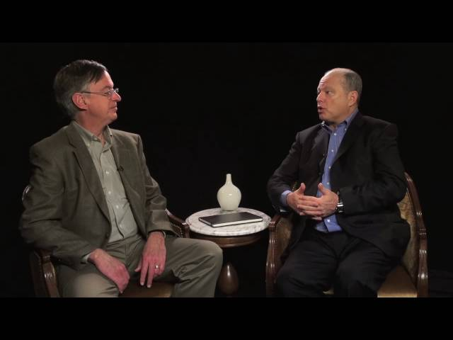 Dunkelberger & Stiennon Video: How Do We Address IoT Challenges?