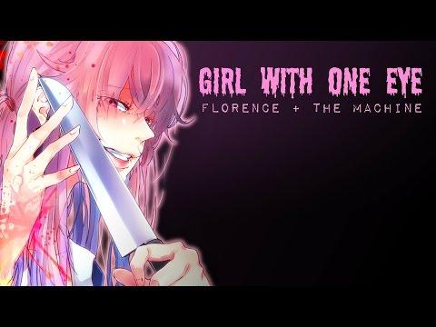 Nightcore - Girl With One Eye