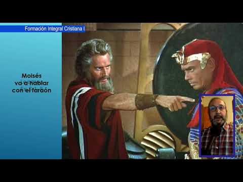 Moises, El Libertador Del Pueblo De Dios