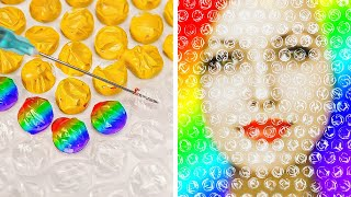 AWESOME ART IDEAS TO CREATE YOUR OWN MASTERPIECE AND SURPRISE YOUR FRIENDS