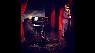 Elvis Costello live performance at FILM STARS DON
