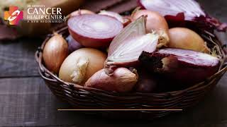 Magical Health Benefits of Onions - Cancer Healer Center