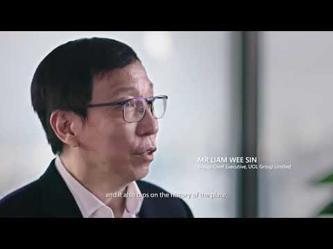 Singapore Future Transformation Greater Southern Waterfront