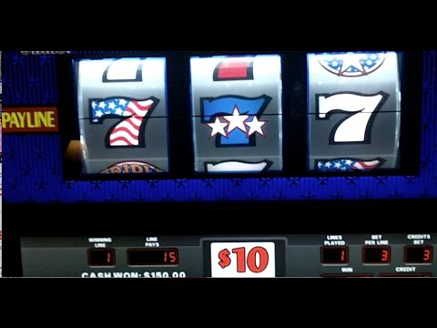 Video Slot machine games for pc free