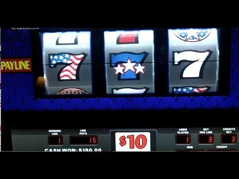 Video Slot machine jackpot videos 2015