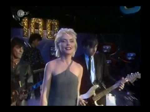 Blondie Band Tour