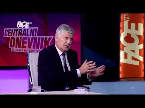 Čović u CD-u: Šta luka Neum? Dodik je radikalan, muslimani neće preko Stoca, ko je pucao na mene?